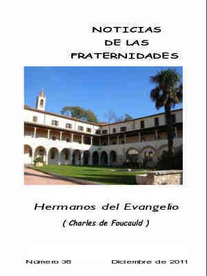 Boletín Iesus Caritas